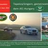 [:de]Herbstausfahrt: Plattensee/Ungarn - gemeinsam mit dem JEC-Ungarn[:en]Autumn Tour - together with the JEX-Hungary[:] @ Hotel Pelion | Tapolca | Wesprim | Ungarn