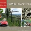 "[:de]2-Tages Frühjahrsausfahrt - Südsteiermark ""Kernöl, Klapotetz & Co""[:en]2[:] @ Weingut Genussgut Schlafgut Lorenz | Einöd | Steiermark | Österreich"